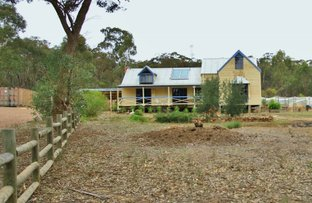 Picture of 2634 Heathcote-Nagambie Road, Graytown VIC 3608