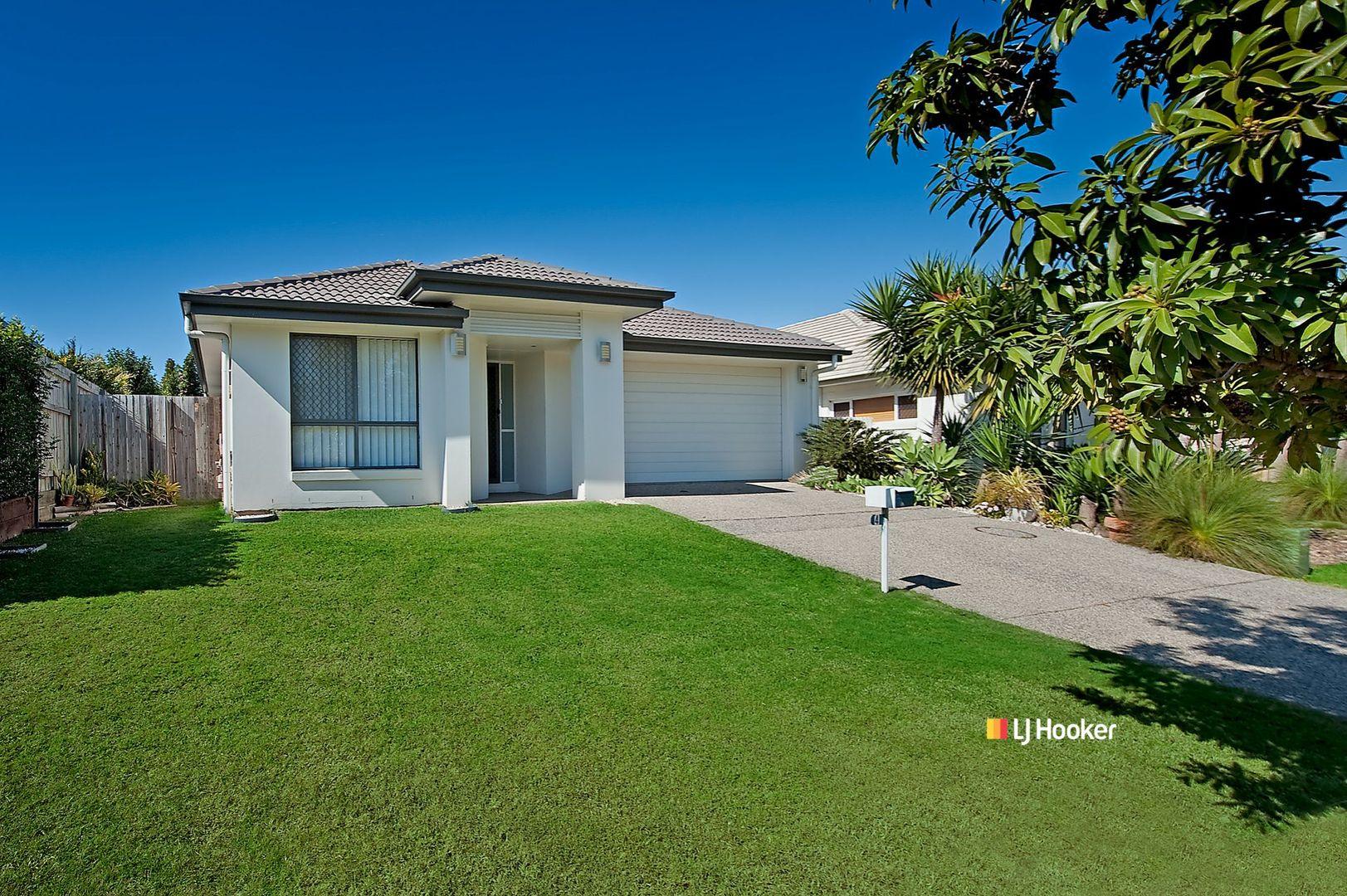 4 Kelly Street, Murrumba Downs QLD 4503, Image 0