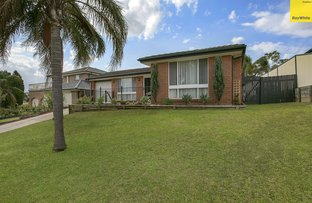 Picture of 44 Swallow Drive, Erskine Park NSW 2759