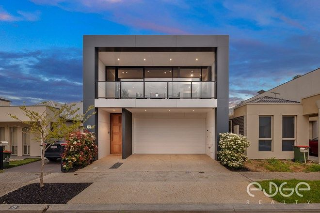 Picture of 25 Victoria Parade, MAWSON LAKES SA 5095