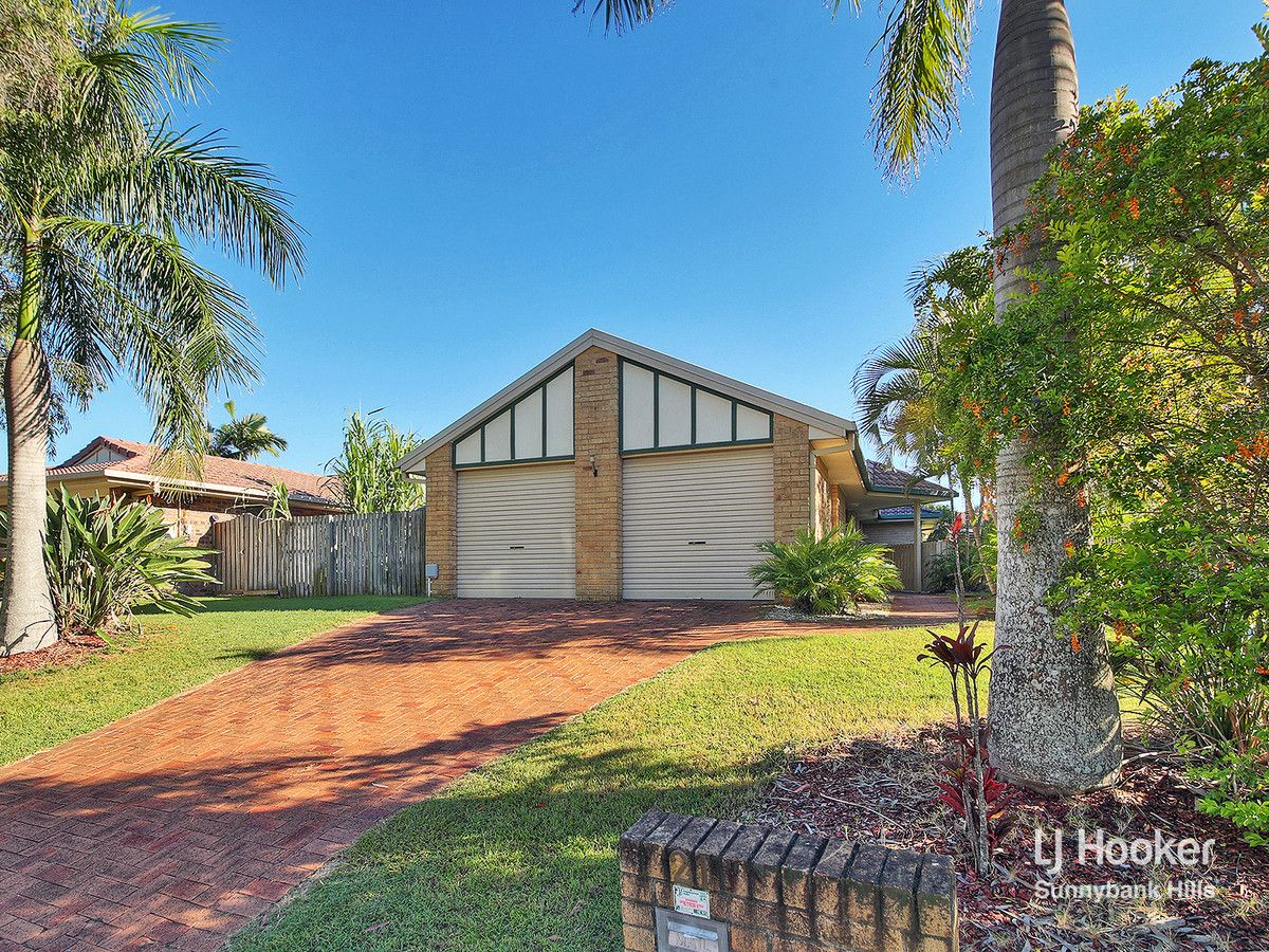 21 Daffodil Crescent, Calamvale QLD 4116, Image 0
