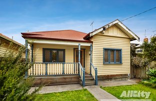 Picture of 116 Gordon Street, Footscray VIC 3011