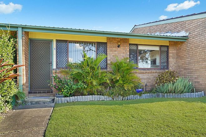 Picture of 9/29 Taurus Street, ELERMORE VALE NSW 2287