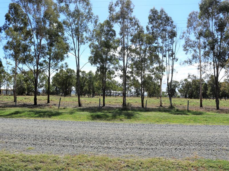 Lot 909 Williams Road, Oakey QLD 4401, Image 0