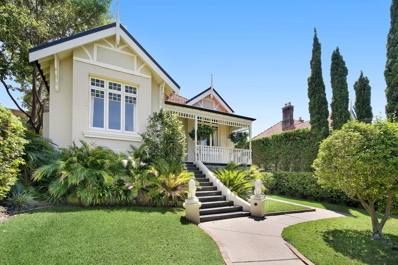 25 Queen Street, Mosman NSW 2088, Image 0