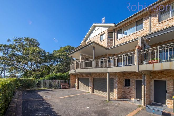 Picture of 3/4 McCormack Street, THE HILL NSW 2300