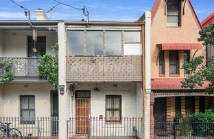 Picture of 48 Darling Street, Glebe NSW 2037