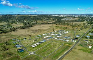 Picture of Stage 4 - Kooringa Valley Estate, Cotswold Hills QLD 4350