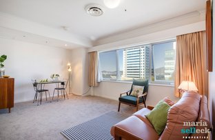 Picture of 515/2 Akuna  Street, City ACT 2601