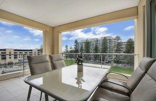 Picture of 504/19 Holdfast Promenade, Glenelg SA 5045