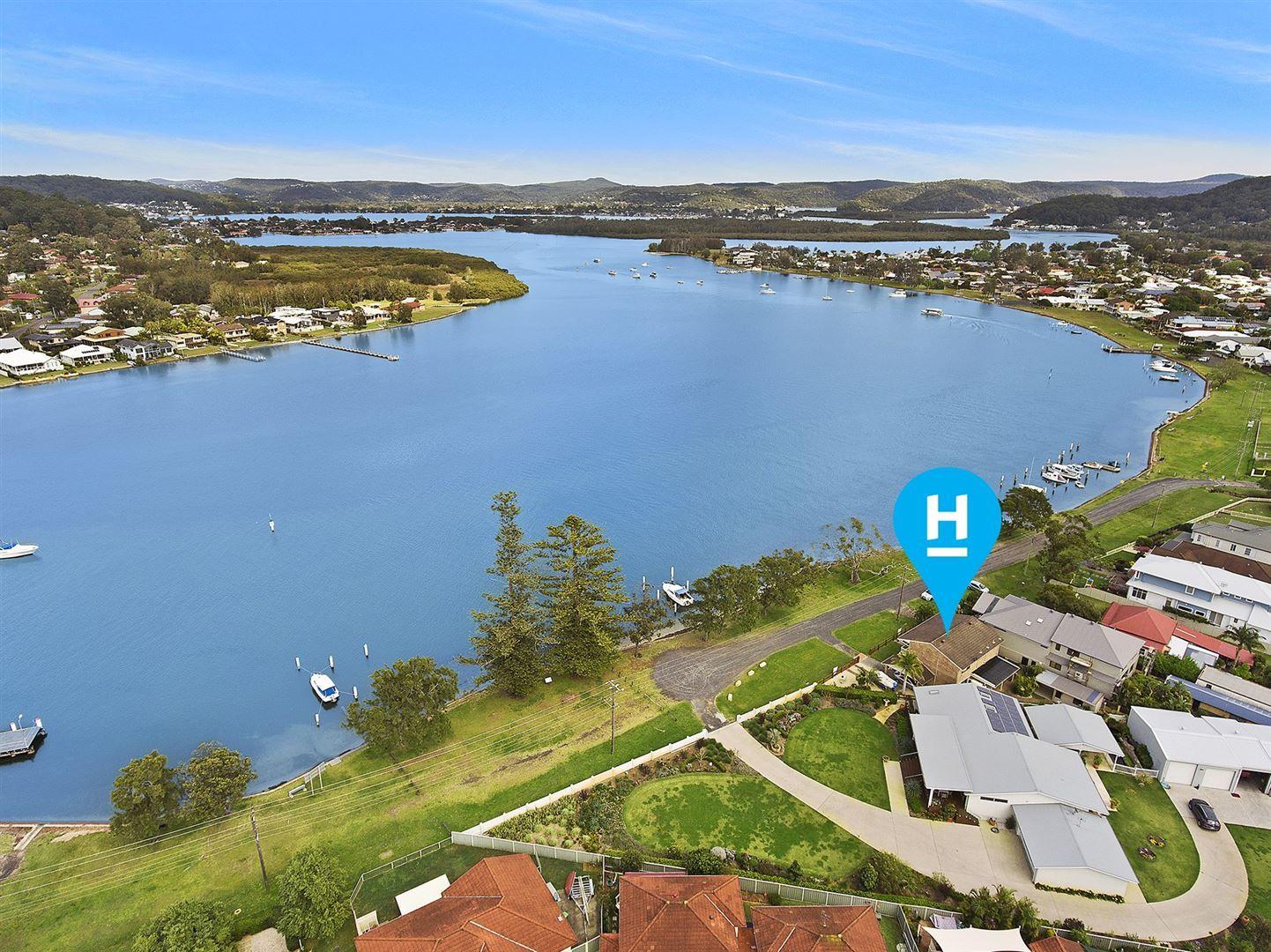 105 Illoura Reserve (adjoining Saratoga), Davistown NSW 2251, Image 0