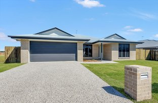 Picture of 55 Myrtleford Crescent, Cambooya QLD 4358