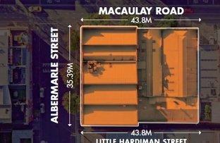 393-399 Macaulay Road, Kensington VIC 3031