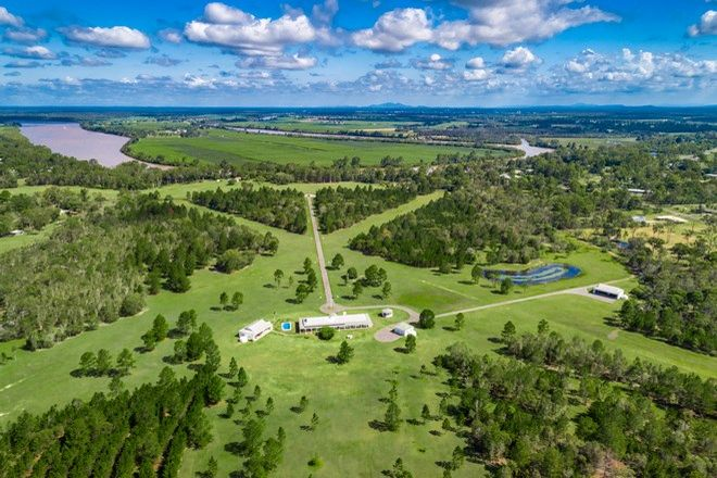 Picture of 39 Prawle Road, DUNDATHU QLD 4650