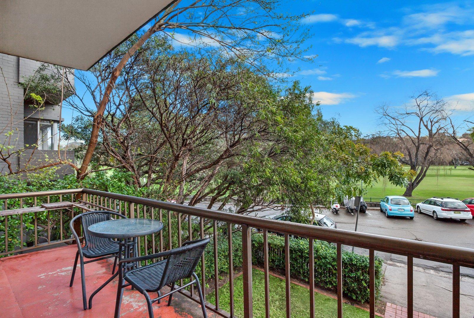 2/22 Manion  Avenue, Rose Bay NSW 2029, Image 0