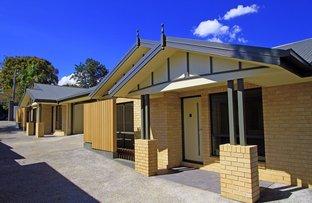 Picture of Unit 5/241 Upper Dawson Rd, Allenstown QLD 4700