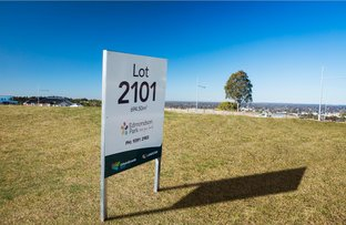 Lot 2101 Zouch Road, Edmondson Park NSW 2174