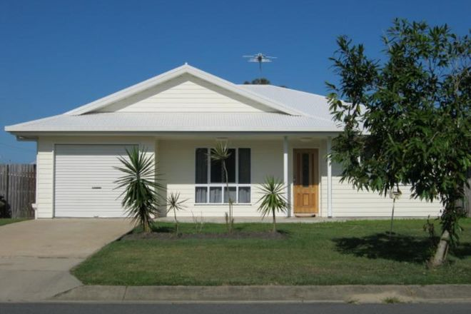 Picture of 2A Hannaford Street, NORTH MACKAY QLD 4740