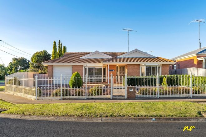 Picture of 1 Nash Avenue, DRYSDALE VIC 3222
