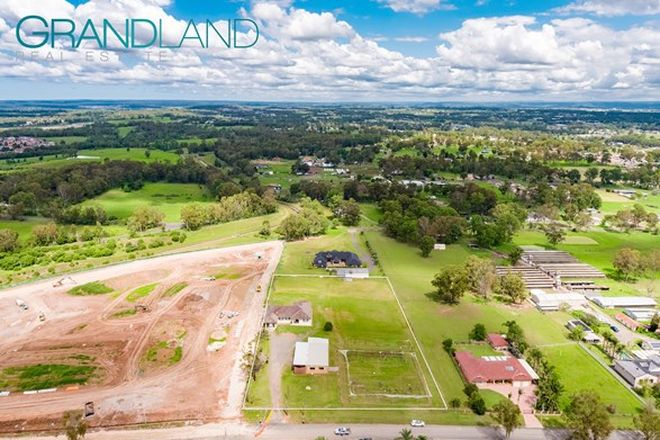 Picture of 40 Thirteenth Avenue, AUSTRAL NSW 2179