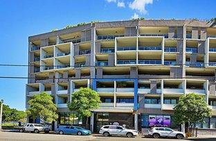 Picture of Unit 309/31-37 Hassall St, Parramatta NSW 2150