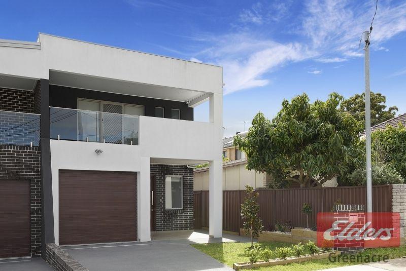 1 Cardigan Road, Greenacre NSW 2190, Image 0