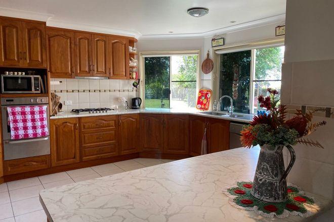 Picture of 507 Munbura Road, BALBERRA QLD 4740