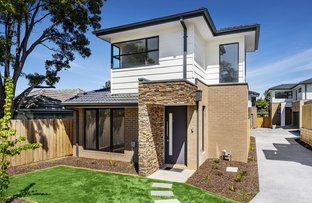 Picture of 1/17 Edward Street, Macleod VIC 3085