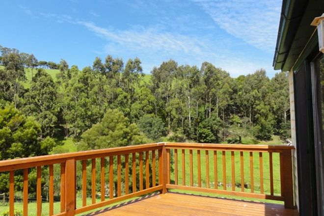 Picture of Popes Rd, WONGA VIC 3960