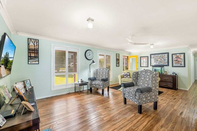 Picture of 1 Bourbon Place, CASINO NSW 2470