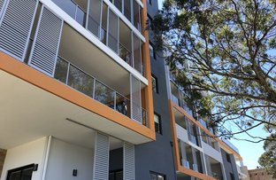 Picture of 207/43 Devitt St, Blacktown NSW 2148