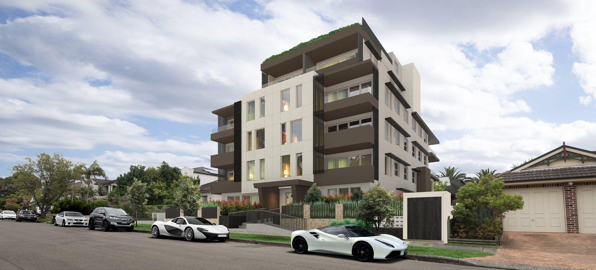 1-3 John Street, Kogarah Bay NSW 2217, Image 0