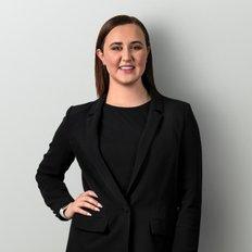 Emerson O'Donnell, Sales representative