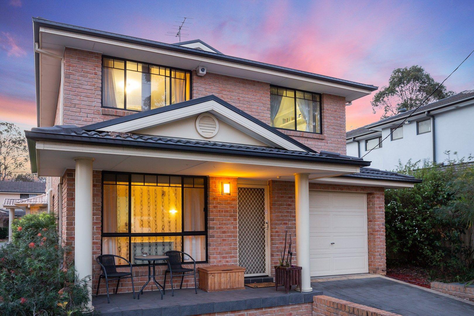 1/48-50 Cobham Street, Kings Park NSW 2148, Image 0