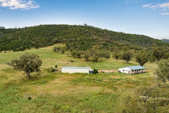 Picture of 2247 Halls Creek Road, MANILLA NSW 2346