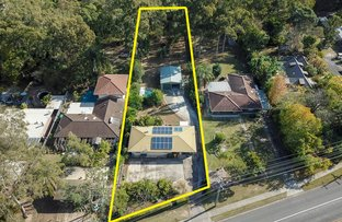 Picture of 87 Fiona Street, Bellbird Park QLD 4300
