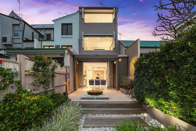 Picture of 45A Waterview Street, BALMAIN NSW 2041