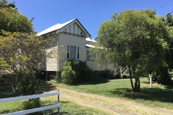 Picture of 6 Mount French Rd, BOONAH QLD 4310