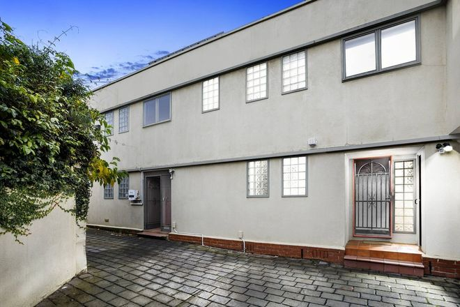 Picture of 2 Charles Place, FITZROY VIC 3065