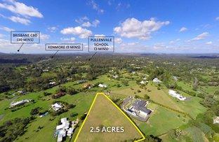39 Avis Place, Pullenvale QLD 4069