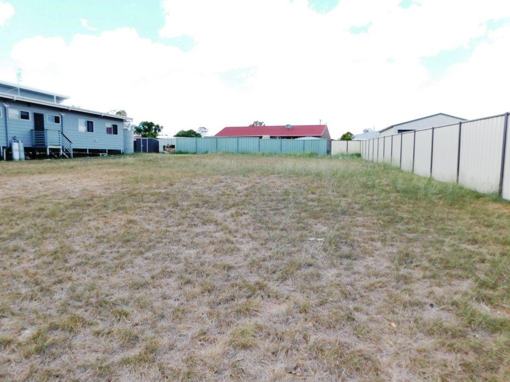 3 Hawthorne Street, Nanango QLD 4615, Image 1
