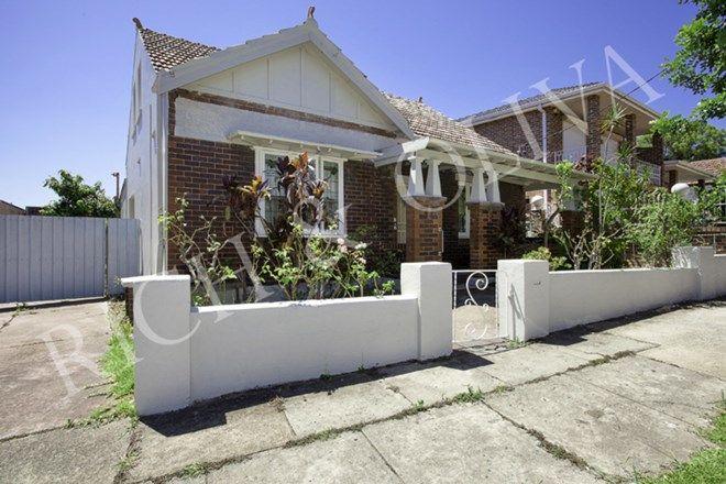 Picture of 46 Croydon Avenue, CROYDON NSW 2132