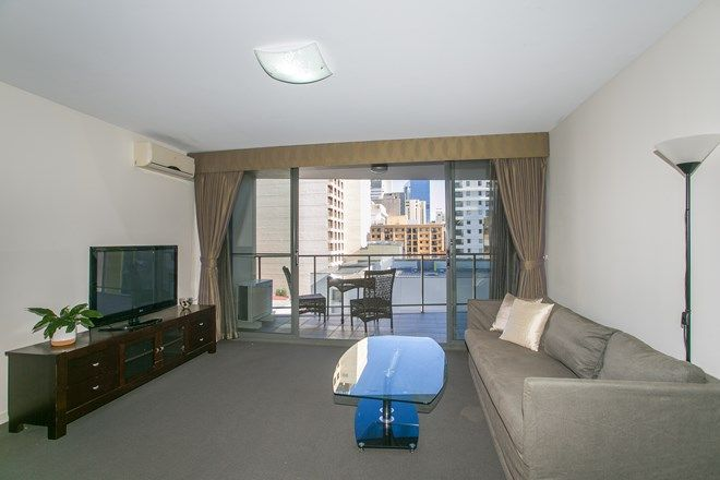 Picture of 102/369 Hay Street, PERTH WA 6000