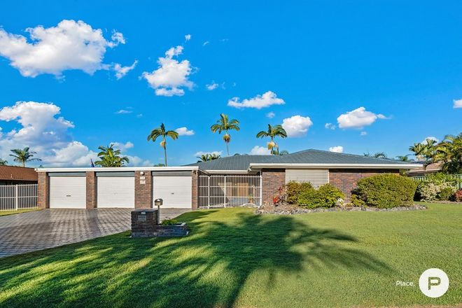 Picture of 34 Hillianna Street, ALGESTER QLD 4115