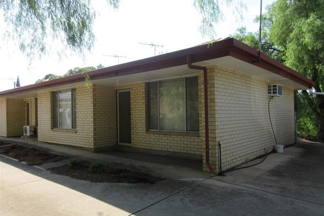 Picture of 4/30 Seventh Street, GAWLER SOUTH SA 5118