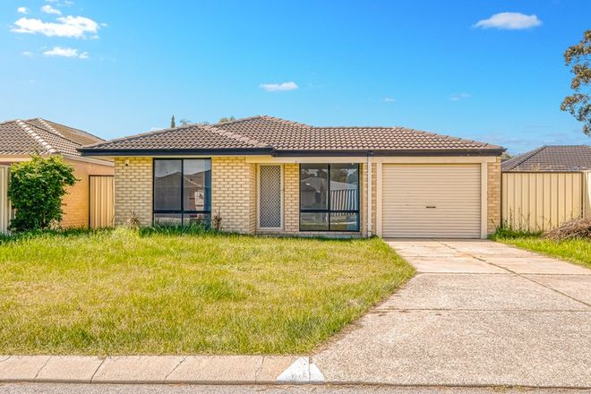 Picture of 3 Morolo Street, SEVILLE GROVE WA 6112