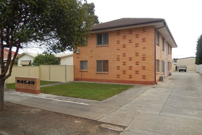 Picture of 3/49 Kingston Avenue, RICHMOND SA 5033
