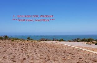 Picture of 2 Highland Loop, Wandina WA 6530