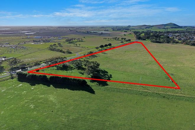 Picture of 4660 Hopkins Highway, MORTLAKE VIC 3272