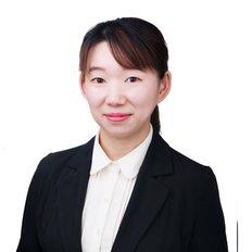 Phoebe Ge, Sales representative